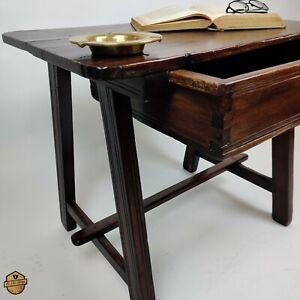 Beistelltisch Jogltisch Kaffee Tisch antik Barock Stil