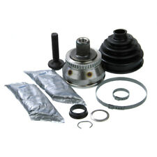 VW Golf Skoda Superb Audi A8 A6 A4 - GKN Outer Driveshaft CV Joint Boot Kit Cone