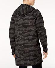 G-Star Men's Strett Camo Parka Jacket, Size L (MSRP $170) BRAND NEW