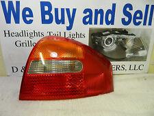 AUDI A6/A6 QUATTRO SEDAN 2002-2004 RIGHT/PASS SIDE OEM TAIL LIGHT P#4B5945096C