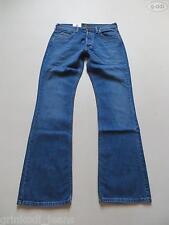 LEE Denver Bootcut Jeans Hose, W 33 /L 34, NEU ! Flare Leg Denim, Schlaghose !