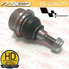 FOR RENAULT MEGANE SPORT MK3 RS 250 265 275 FRONT LOWER CONTROL ARM BALL JOINT