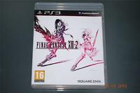 Final Fantasy XIII-2 PS3 Playstation 3 **FREE UK POSTAGE**