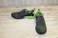 Keen Versago Sneakers - Men's Size 13, Black/Green
