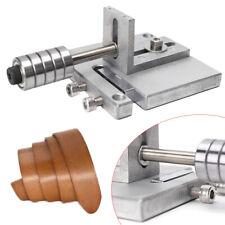 Leather Strap Cutter Splitter Paring Belt Cutting Machine Skiver Sewing Tool Set