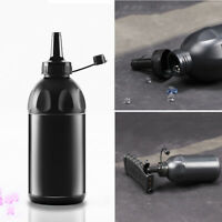 Water Gun Bullet Loading Storage Bottle for Gel Blaster Toy Pistol Gun Black