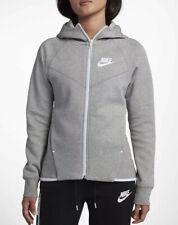 Nike Sportswear Tech Fleece Windrunner Full Zip Hoodie Jacket 930759-063 Size S