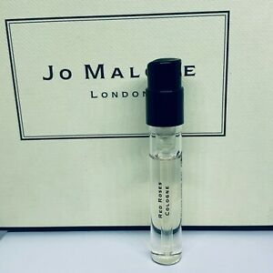 Jo Malone Sample Vials 1.5ml - Choose Your Scent & Combined Shipping