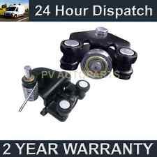 Para Renault Master 2001-2010 inferior y el rodillo de puerta corredera de lado derecho