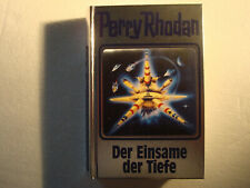 Perry Rhodan Band 149 Der Einsame der Tiefe