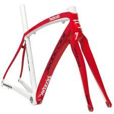 New Dedacciai Strada Assoluto Carbon Road Bike  Frame - Large-Red