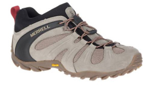 Merrell Chameleon Cham 8 Stretch Boulder Hiking Shoe Men's US sizes 7-15/NEW!!!