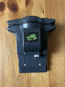 Nintendo Game Boy Advance GBA E-Reader Plus eReader + Card Reader Tested AGB-014