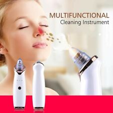Electric Nose Pore Deep Cleaner Facial Vacuum Blackhead Acne Remover