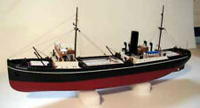 """Beautiful, brand new wooden model ship kit by Deans Marine: the """"SS Redshanks"""""""