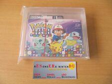 Nintendo 64 spiel ,POKEMON , PUZZLE LEAGUE  ,  VGA 85 - MN + - OVP - PAL - NEU