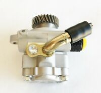 New Power Steering Pump For Toyota Land Cruiser Amazon HDJ100 - 4.2TD (08/2002+)