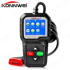 KW680 OBD 2 CAN Diagnostic Scanner Car Engine Fault Code Reader-Scan Tool