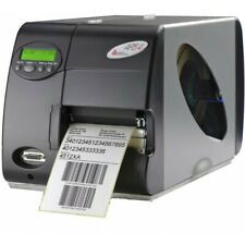 Avery Dennison Ap 5.4 Thermo DHL Dpd Label Printer 200dpi Lan USB Black (Defect)