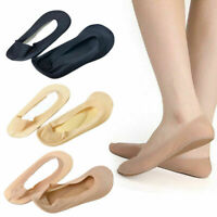 2PCS 3D Sock Arch Support Foot Massage Health Care Women's Autumn Orthopedic AU