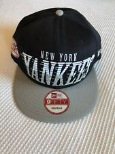 Original New Era Limited Edition New York Yankees Snap Back Cap