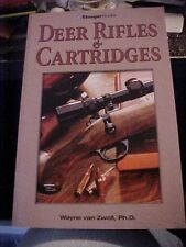 2005 BOOK DEER RIFLES & CARTRIDGES
