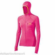 Asics Womens XL FujiTrail Hoodie for workouts makes great birthday gift! W114426