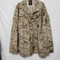 Columbia sewing Department of the Navy United States Marine Corps uniform M-Lng