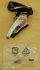 Shimano Front Derailleur XTR FD-M9020-D Direct Mount Front Pull Double 2x