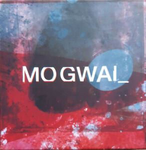 MOGWAI As The Love Continues 2xCD Deluxe Edition Box NEW + SEALED