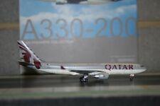 Dragon Wings 1:400 Qatar Airways Airbus A330-200 A7-ACJ (55979) Model Plane