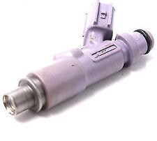 1 x Genuine Fuel Injector 1995 - 2000 TOYOTA  CROWN COMFORT MARK 2 PETROL 2.0