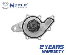 FOR SMART CABRIO 450 MEYLE ENGINE COOLING COOLANT WATER PUMP 0004681V002000000