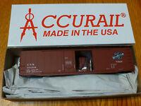 Accurail HO #5402 (50' AAR DPD BOX) C&NW