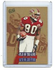 97 Ultra-Play of the Game-Jerry Rice