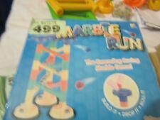 Mini Marble Run