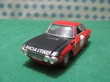 Vintage -  LANCIA  FULVIA HF  Coupè  rally MonteCarlo -  1/43 Elab. Mercury 1972