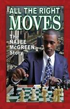 All the Right Moves: The Najee McGreen Story - Home Run Edition (Future Stars)