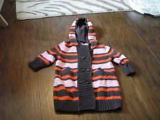 Janie And Jack 3-6 Autumn Classics Sweater