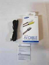 Samsung CB5MA11 micro AV-Kabel für NX200/WB750/MV800/ST93/... - NEU