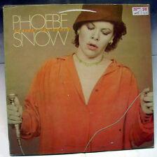 disque vinyl 33 Tours LP - PHOEBE SNOW - AGAINST THE GRAIN