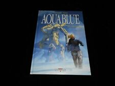 Hautière / Reno : Aquablue 13 : Septentrion Editions Delcourt novembre 2012 1°éd