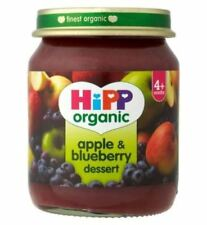 HiPP Dessert Baby Food