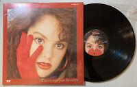 Tatiana - Las Cosas Que He Visto LP 1989 EMI Mexico Latin Pop NM/VG+ w/insert