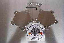 2-1/8 For American Racing Torq Thrust Wheel Aluminum Center Flat Cap Economy 1/8