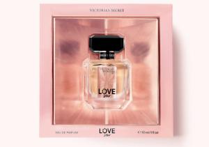 VICTORIA'S SECRET LOVE STAR EAU DE PERFUME 1 oz / 30 ml New Sealed Box $38