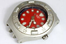 Swatch AG 1999 Irony big size quartz watch for PARTS/RESTORE! - 134532