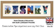 Disney Photo Frame Holiday Word Photo Frame Photos in a Word 1259CC