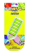 AirPure Walls Ice Cream Lolly Twister Tropical Scented Car Air Freshener