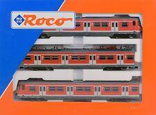 ROCO HO 63007 DB 420 DIGITAL INTERFACE FAB RUNNER DIR. LIGHTS V. NEAR MINT BOXED